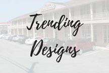 Trending Designs