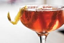 Drink You Up: Cocktails