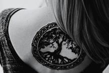 skin art / by karandash .