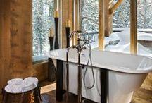 The Inspired Bathroom