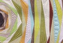 Q-Spiration / by Jake Finch of Mama Makes Quilts