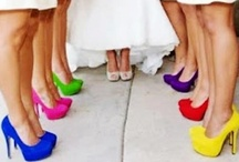 Stylish Wedding Party / by Style Events