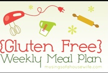 Gluten Free Recipes / by Karla Mitchell