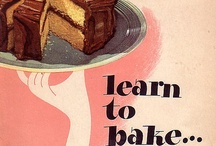 Cookbooks / by Nicole Souders
