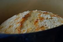 Eat You Up: Bread