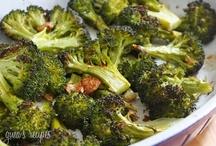 Eat You Up: Veggies