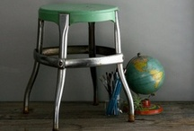 Stools / by Nicole Souders
