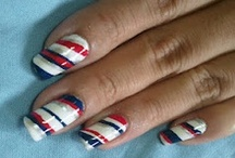 Nails / by Karla Mitchell