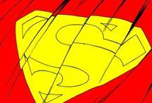 Super Hero and more...