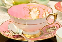 Tea Time / by Karla Mitchell