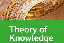 IB Theory of Knowledge Resources / Find your IB Theory of Knowledge Books here.