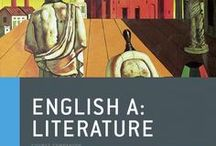 Top Selling IB Language A Resources / Find the IBDP Language A Books you need here.