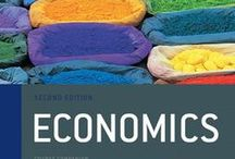 Top Selling IB Economics Resources / Find the IB DP Economics Books you need here.