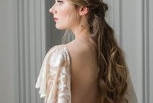 Bridal Accessories / Bridal Accessories. Dazzling earrings, necklaces, bracelets, veils, sashes and other accessories to make your wedding day look stand out.