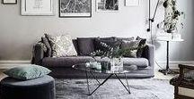 Living Room / Inspiring living rooms