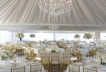 White Hot Weddings / It's always a nice day for a white wedding..... / by Style Events