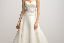 Watters Favorites / Some of our favorite dresses from bridal gown designer, Watters.