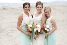 Bridesmaids / by Style Events