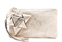 Clutches + Handbags / My favorite bag to take to a wedding... the clutch along with other handbag obsessions!