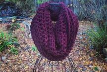 Hannah J Crochet / by Hannah Wiley