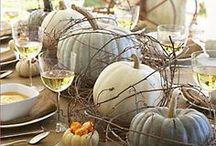 Fall Wedding / Fall wedding inspiration