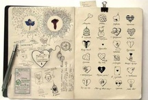 art journalz + plannerz + memory keeping