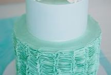 Turquoise Weddings / Turquoise blue and aqua color inspiration, details and dresses for turquoise, aqua, and blue color schemes for weddings and parties. / by Dress for the Wedding