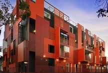 Social Housing, residential
