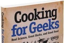 Cookbook Wish List