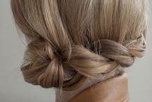 een opsteker - nice hair / by Silvia Rosier