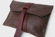 tassen - bags / by Silvia Rosier