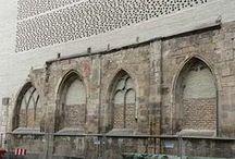 Renovation, adaptive use, historical context