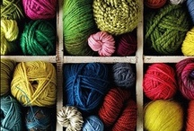 Insteken en omslaan - gonna need stitches / by Silvia Rosier