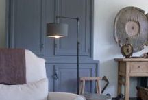 mooi binnen: leven- nice inside: living / by Silvia Rosier