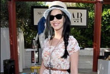 Stars Flock To Coachella! / What stars took to the desert this year for some festival fun? / by Entertainment Tonight