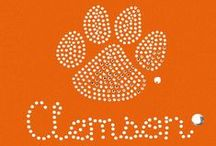 CLEMSON TIGERS  / A place for Clemson University students, faculty, alumni, and fans to connect. Go Tigers!!