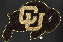 COLORADO BUFFALOES  / A place for the University of Colorado students, faculty, alumni, and fans to connect. Go Buffaloes!!
