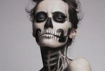 HALLOWEEN / Halloween Makeup and Decor / by Leticia