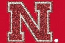 NEBRASKA HUSKERS  / A place for the University of Nebraska students, faculty, alumni, and fans to connect. Go Huskers!!
