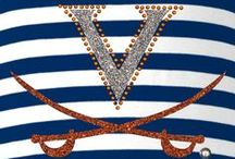VIRGINIA CAVALIERS  / A place for the University of Virginia students, faculty, alumni, and fans to connect. Go Cavaliers!!