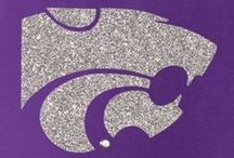 KANSAS STATE WILDCATS  / A place for Kansas State University students, faculty, alumni, and fans to connect. Go Wildcats!!