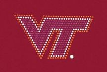 VIRGINIA TECH HOKIES  / A place for Virginia Tech University students, faculty, alumni, and fans to connect. Go Hokies!!