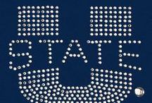 UTAH STATE AGGIES / A place for the Utah State University students, faculty, alumni, and fans to connect. Go Aggies!!