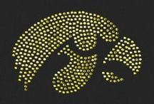IOWA HAWKEYES / A place for the University of Iowa students, faculty, alumni, and fans to connect. Go Hawkeyes!!