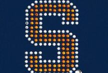 SYRACUSE ORANGE / A place for Syracuse University students, faculty, alumni, and fans to connect. Go Orange!!
