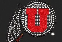UTAH UTES / A place for the University of Utah students, faculty, alumni, and fans to connect. Go Utes!!