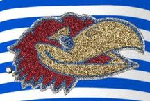 KANSAS JAYHAWKS  / A place for the University of Kansas students, faculty, alumni, and fans to connect. Go Jayhawks!!