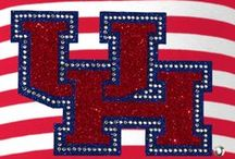 HOUSTON COUGARS  / A place for the University of Houston students, faculty, alumni, and fans to connect. Go Cougars!!