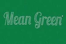 NORTH TEXAS MEAN GREEN / A place for the University of North Texas students, faculty, alumni, and fans to connect. Go Mean Green!!