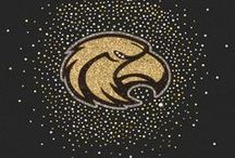 SOUTHERN MISS GOLDEN EAGLES  / A place for the University of Southern Mississippi students, faculty, alumni, and fans to connect. Go Golden Eagles!!